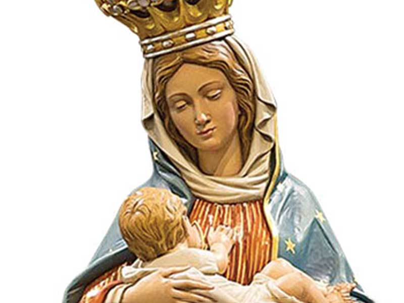 Our Lady of LaLeche