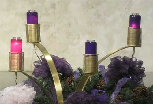 Fourth Sunday of Advent English Mass
